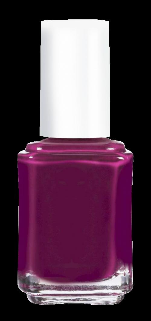 Nail pink nail