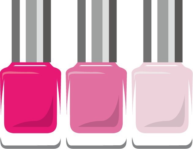 Nail clipart nail polish bottle.  collection of manicure