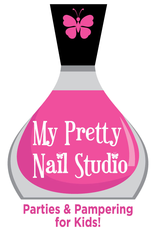 My studio llc lathrup. Manicure clipart pretty nail