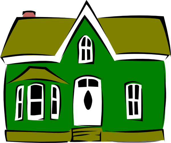 Mansion clipart. Clip art at clker