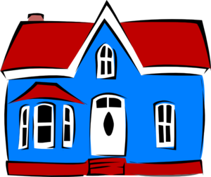Clip art at clker. Mansion clipart