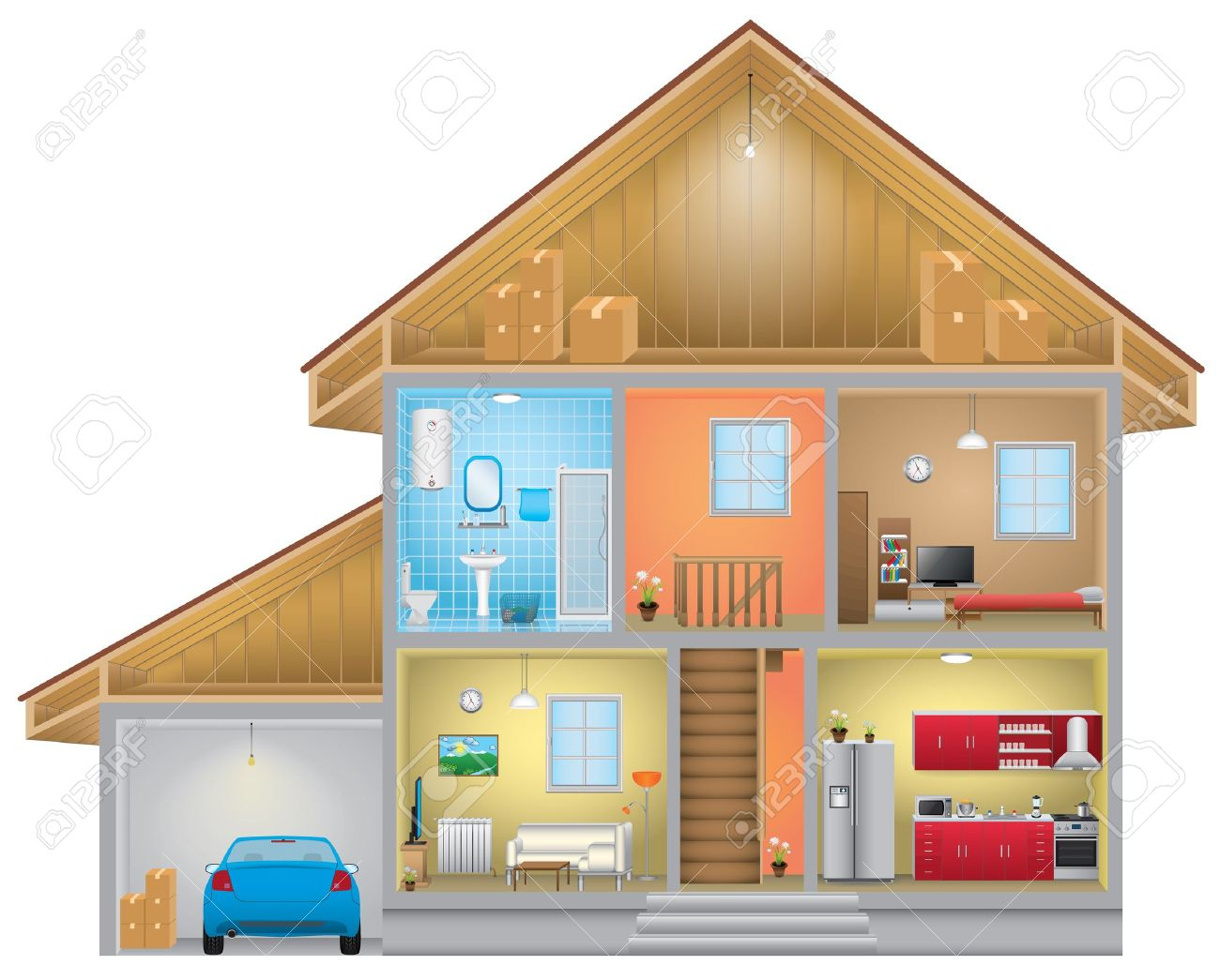 Mansion clipart inside. House free download best
