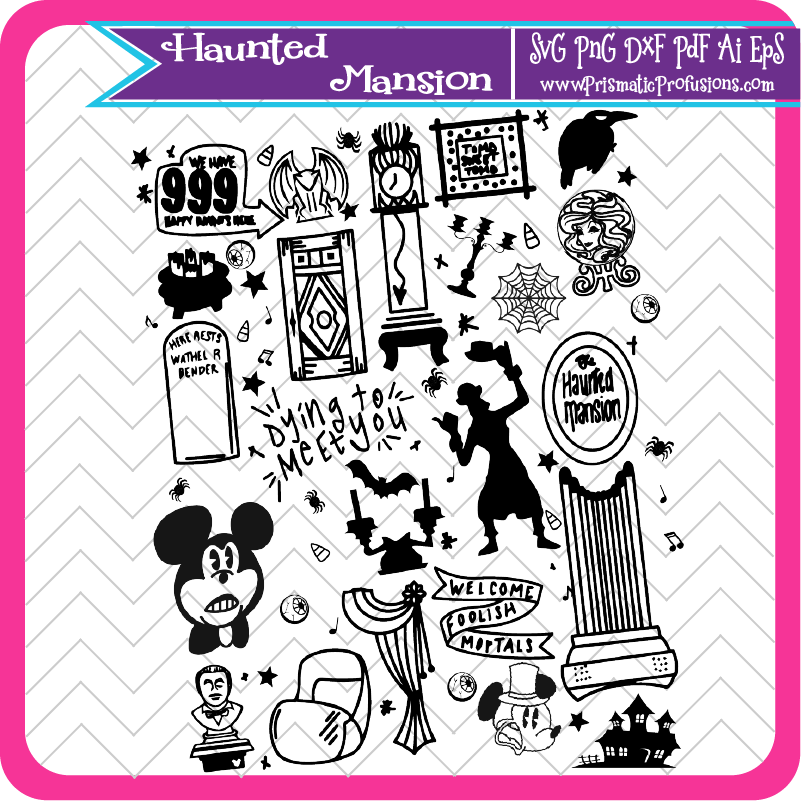 Mansion clipart masion. Haunted svg