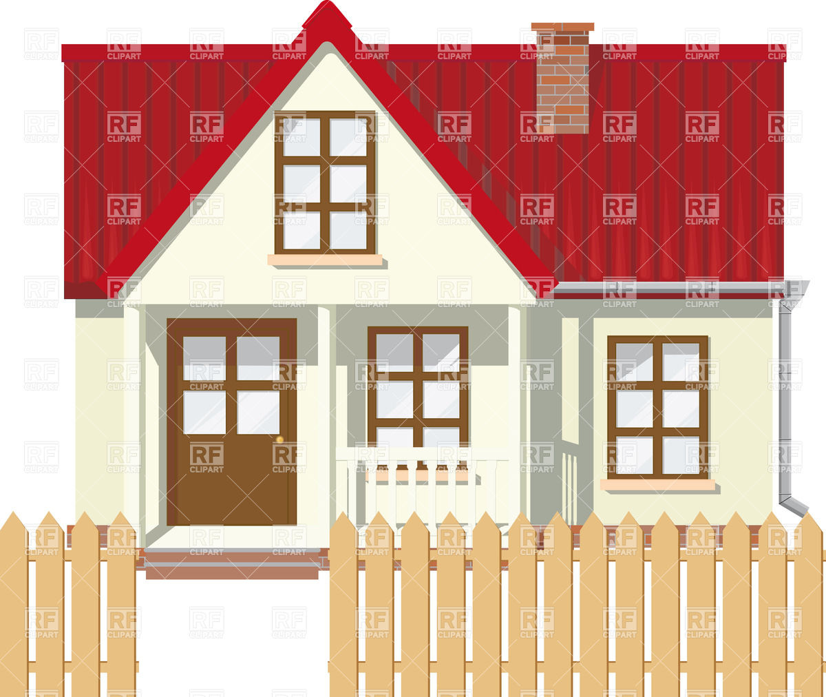 Mansion clipart masion.  clipartlook