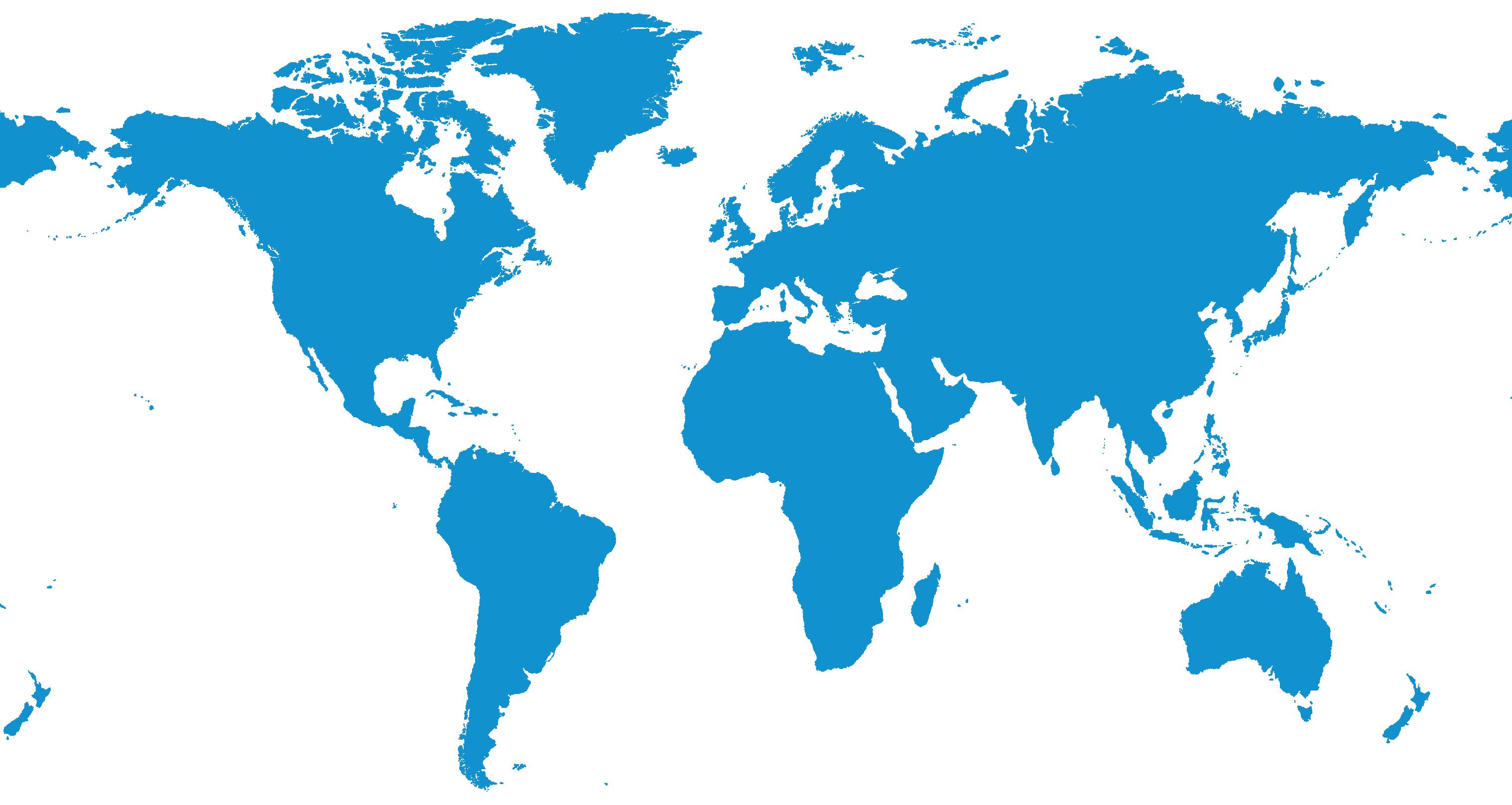 World map vector png. Illustrator changyuheng me