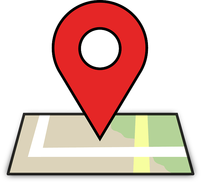 Signs you might be. Maps clipart lost map