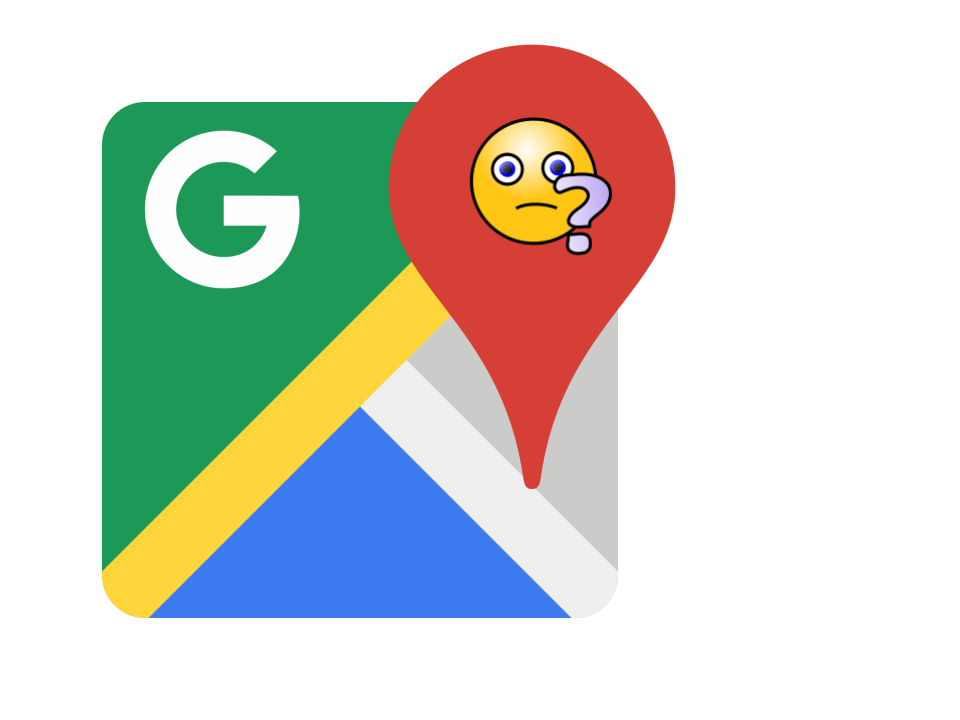Maps clipart lost map. Has google its way
