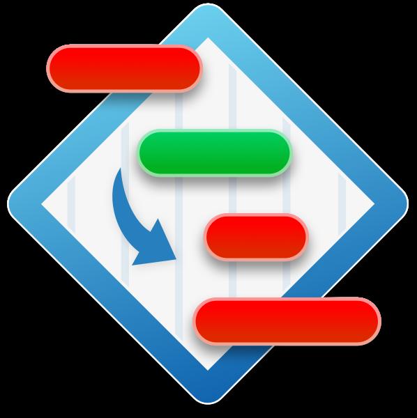 Roadmap press public media. Planner clipart icon