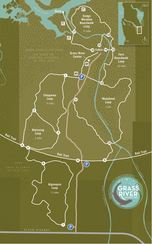 Maps clipart trail map. Hiking trails nature bellaire