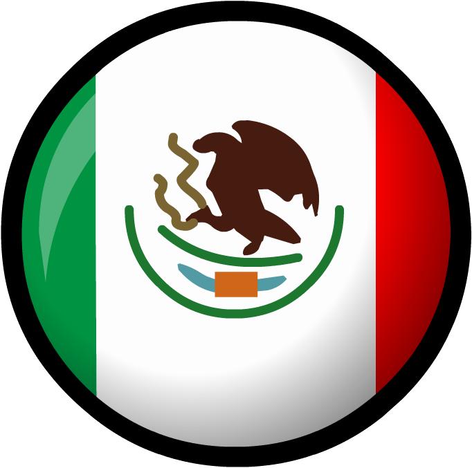 Maracas clipart club penguin. Mexico flag wiki fandom
