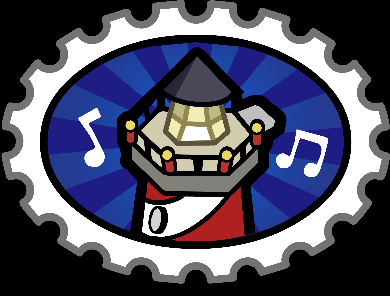 Play it loud stamp. Maracas clipart fan spanish