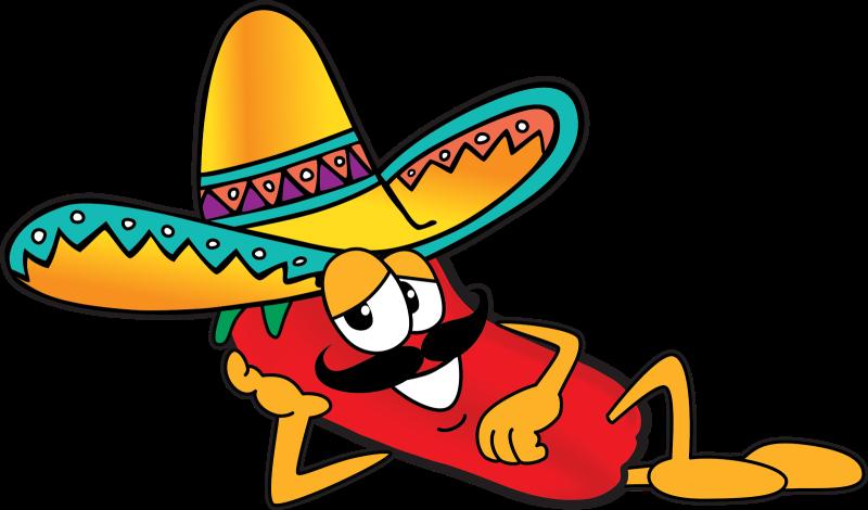 Clip art images onclipart. Nacho clipart sombrero