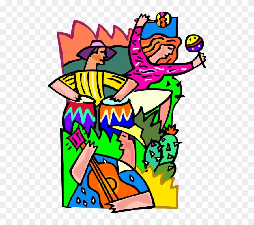 Maracas clipart summer. Transparent puerto rican pinclipart