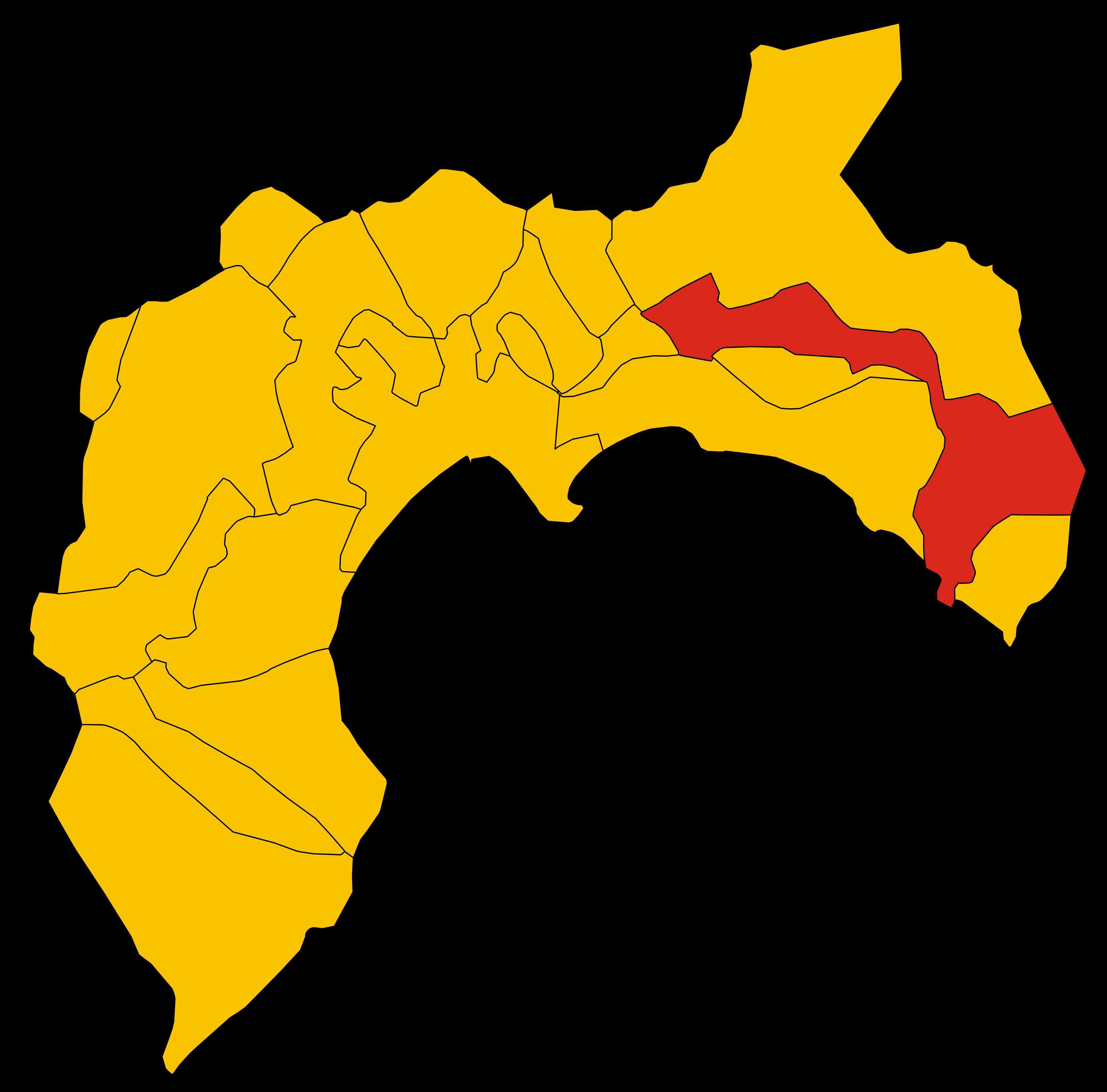 Maracas clipart svg. File map of comune