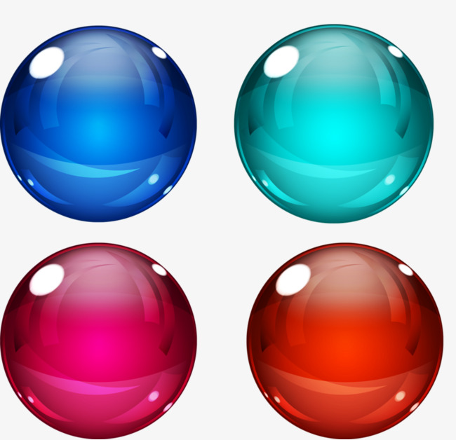 Beautiful Marbles, Pinball, Pretty, Cartoon PNG Image and Clipart ...