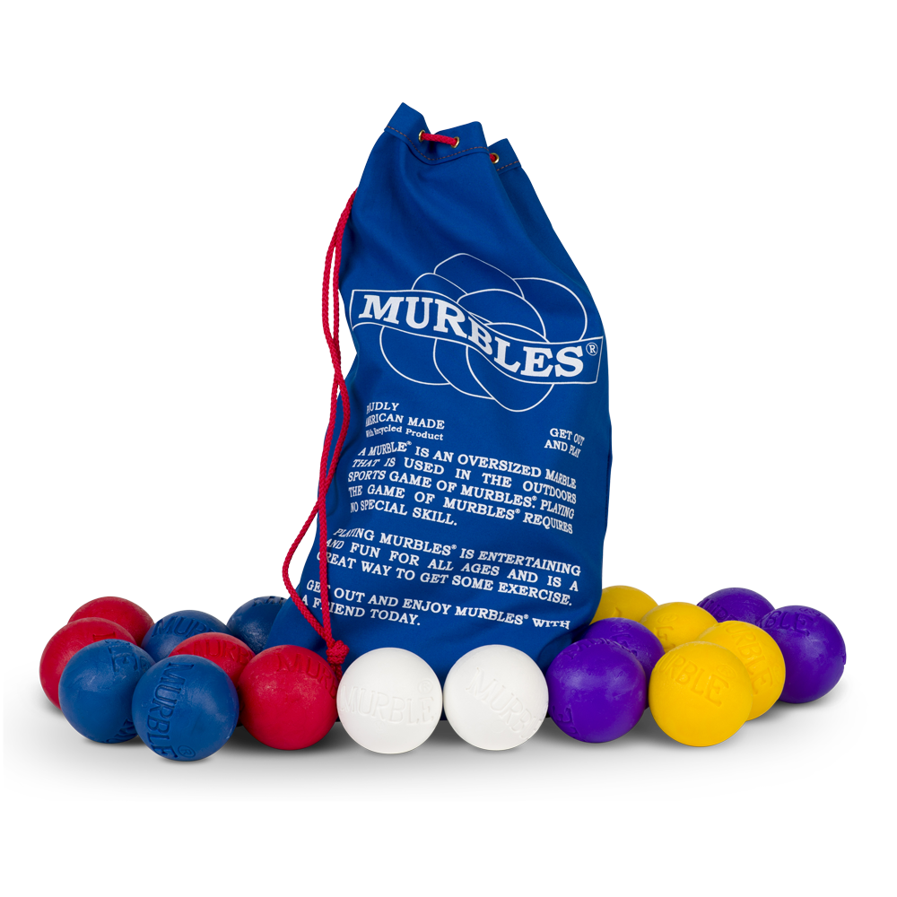 The murbles outdoor game. Marbles clipart 9 ball