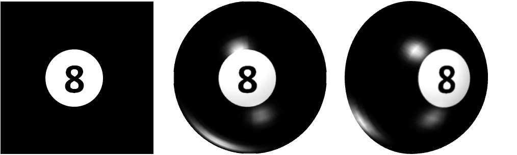 Marbles clipart 9 ball. Drawing in powerpoint spheres