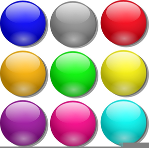 Free images at clker. Marbles clipart animated
