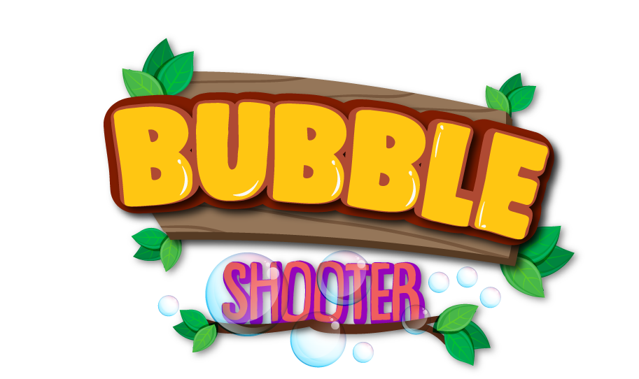 Bubble shooter . Marbles clipart bouncy balls