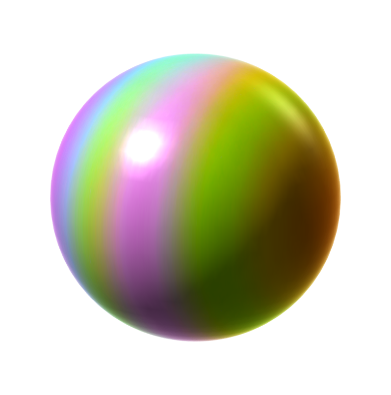 Marbles clipart bouncy balls. Custom d spherical marble