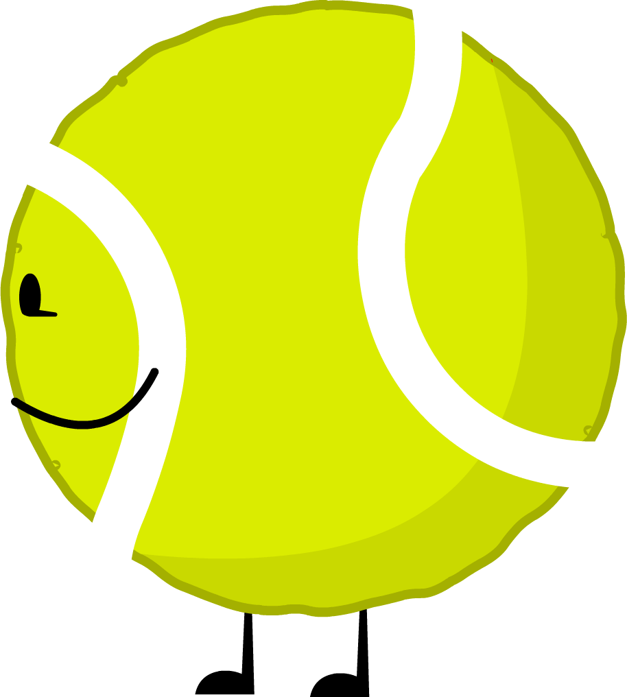 Tennis ball battle for. Marbles clipart marble rock