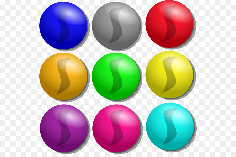 Circle background png download. Marbles clipart name