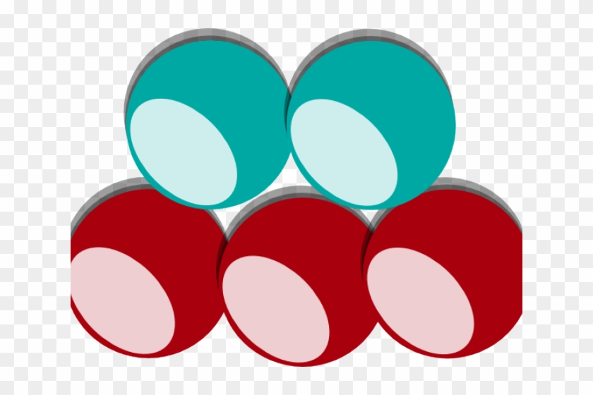 Five circle hd png. Marbles clipart name