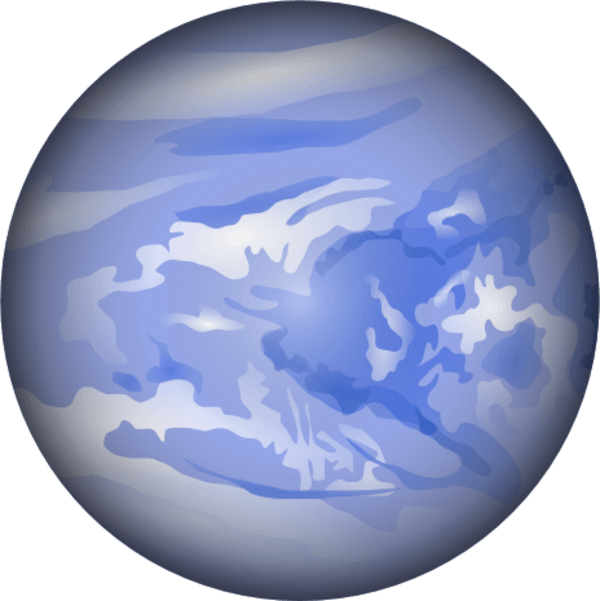 Marbles clipart neptune. Cliparts zone