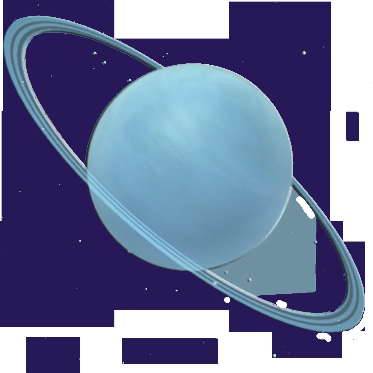 Marbles clipart planet neptune. Uranus png planets kittysol