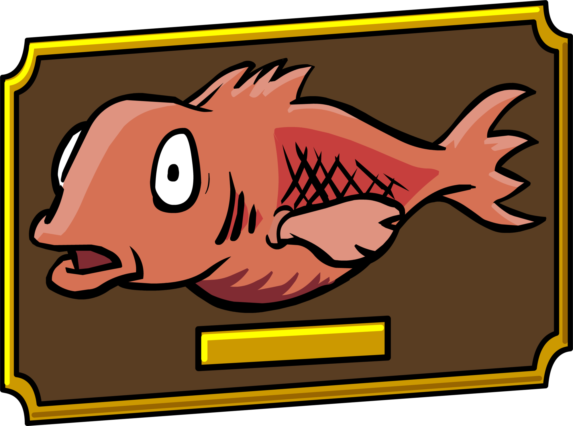 Marbles clipart rare. Image mullet fish sprite