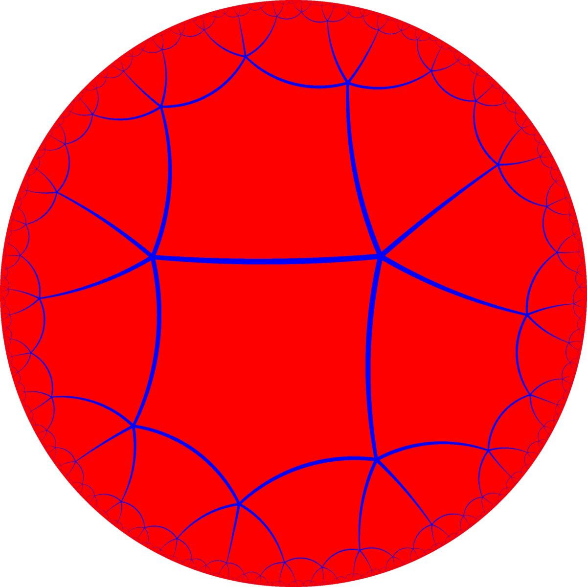 Order pentagonal tiling wikipedia. Marbles clipart red sphere