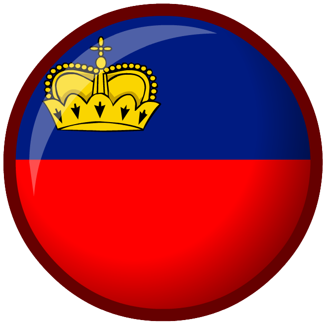 Marbles clipart red sphere. Image liechtenstein flag clothing
