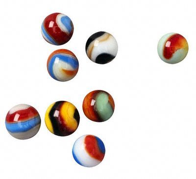 Marbles clipart set. Marble ball cliparts free