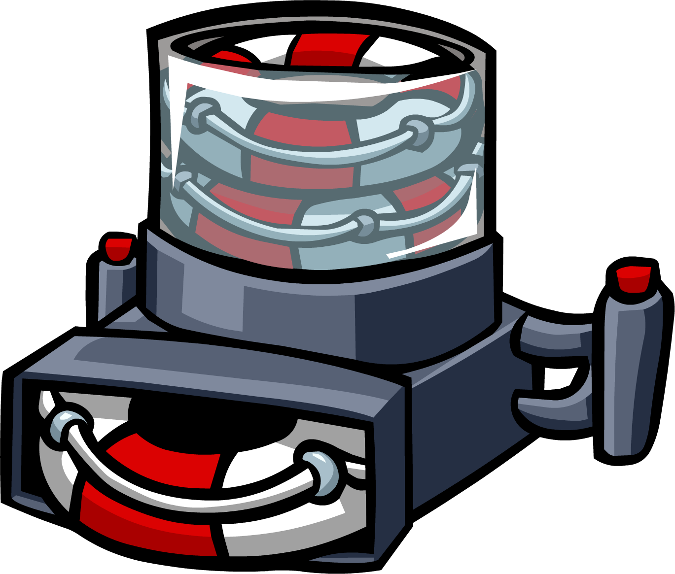 Marbles clipart shooter. Life preserver club penguin