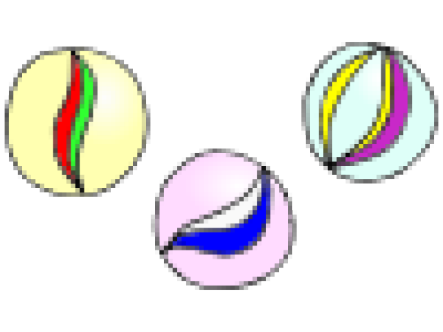 Free on dumielauxepices net. Marbles clipart three