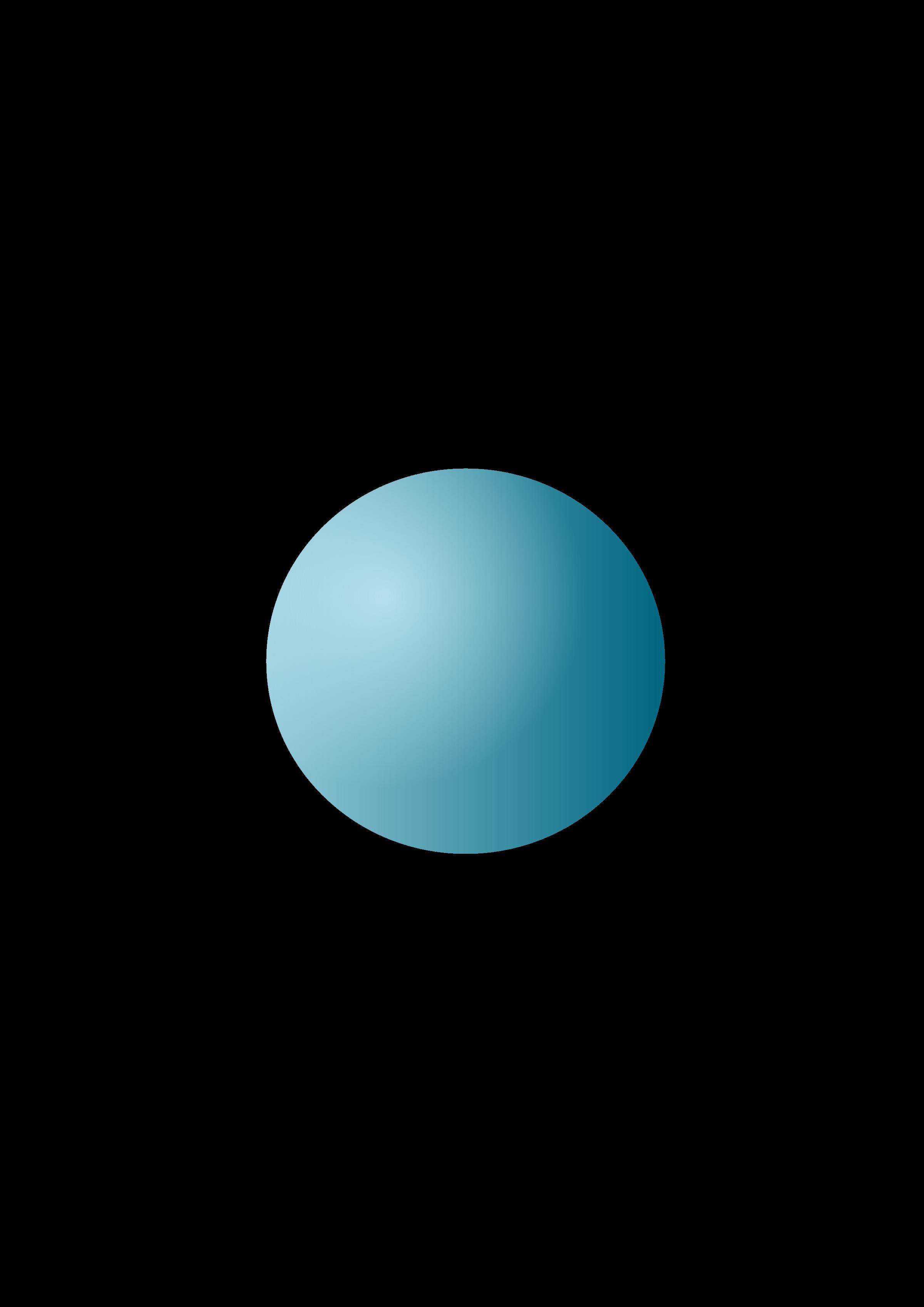 Marbles transparent frames illustrations. Planeten clipart uranus