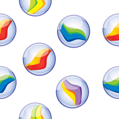 Marbles clipart vector. Marble ball cliparts free