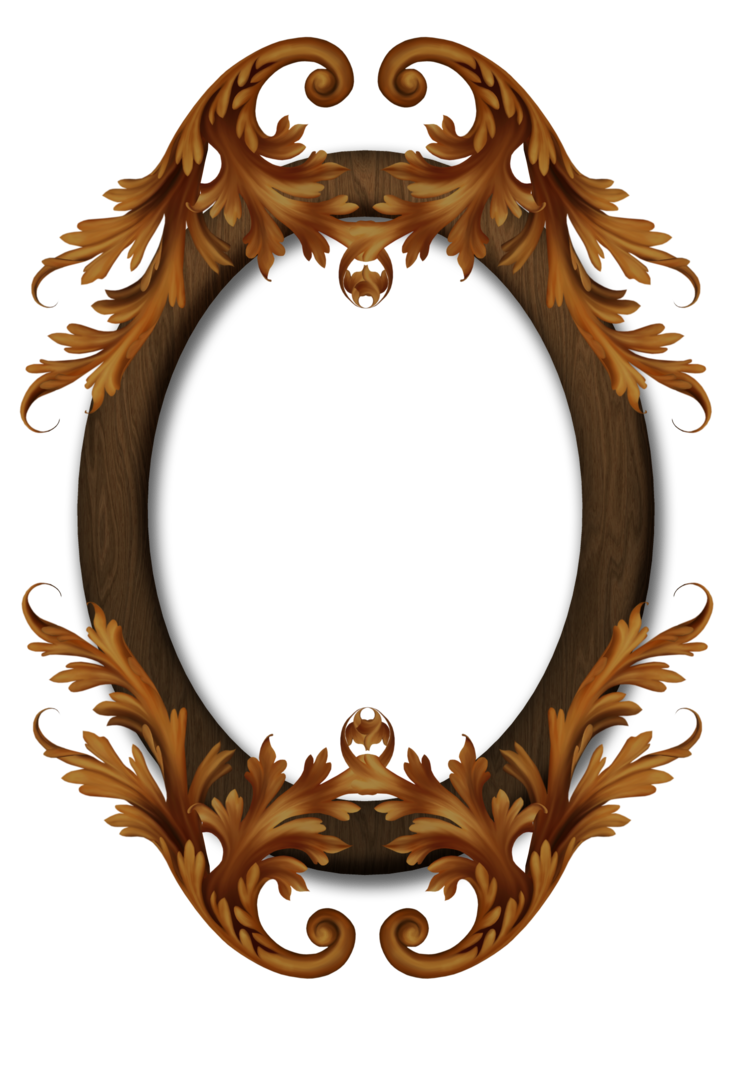 Autumn Frame by collect
