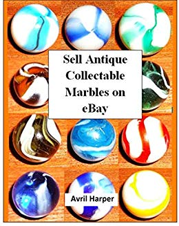 Marbles clipart vintage. Sell antique collectable on