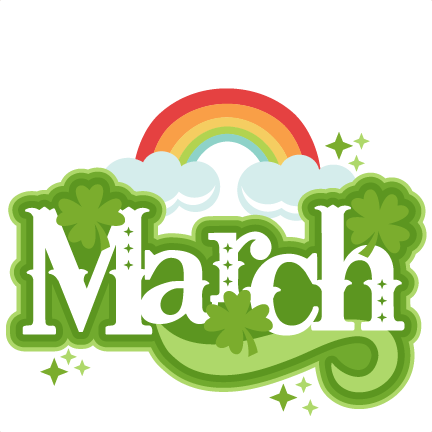 March clipart. Free cliparts download clip
