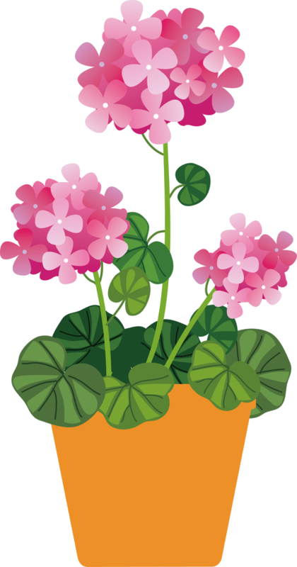 E a png variety. March clipart flower garden