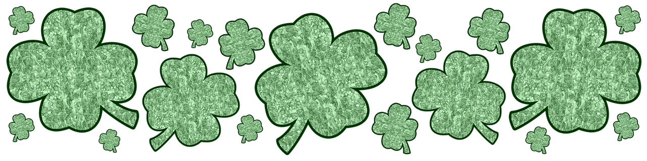 March clipart lucky. Looks like language freebies