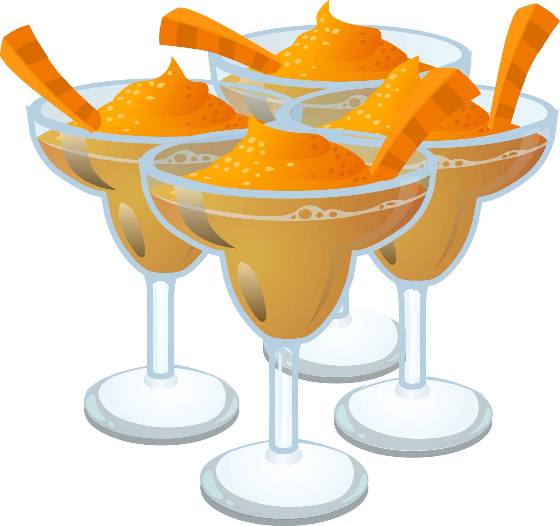 margarita clipart alcohol drink