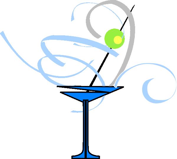 Cocktail clip art transprent. Margarita clipart martini glass
