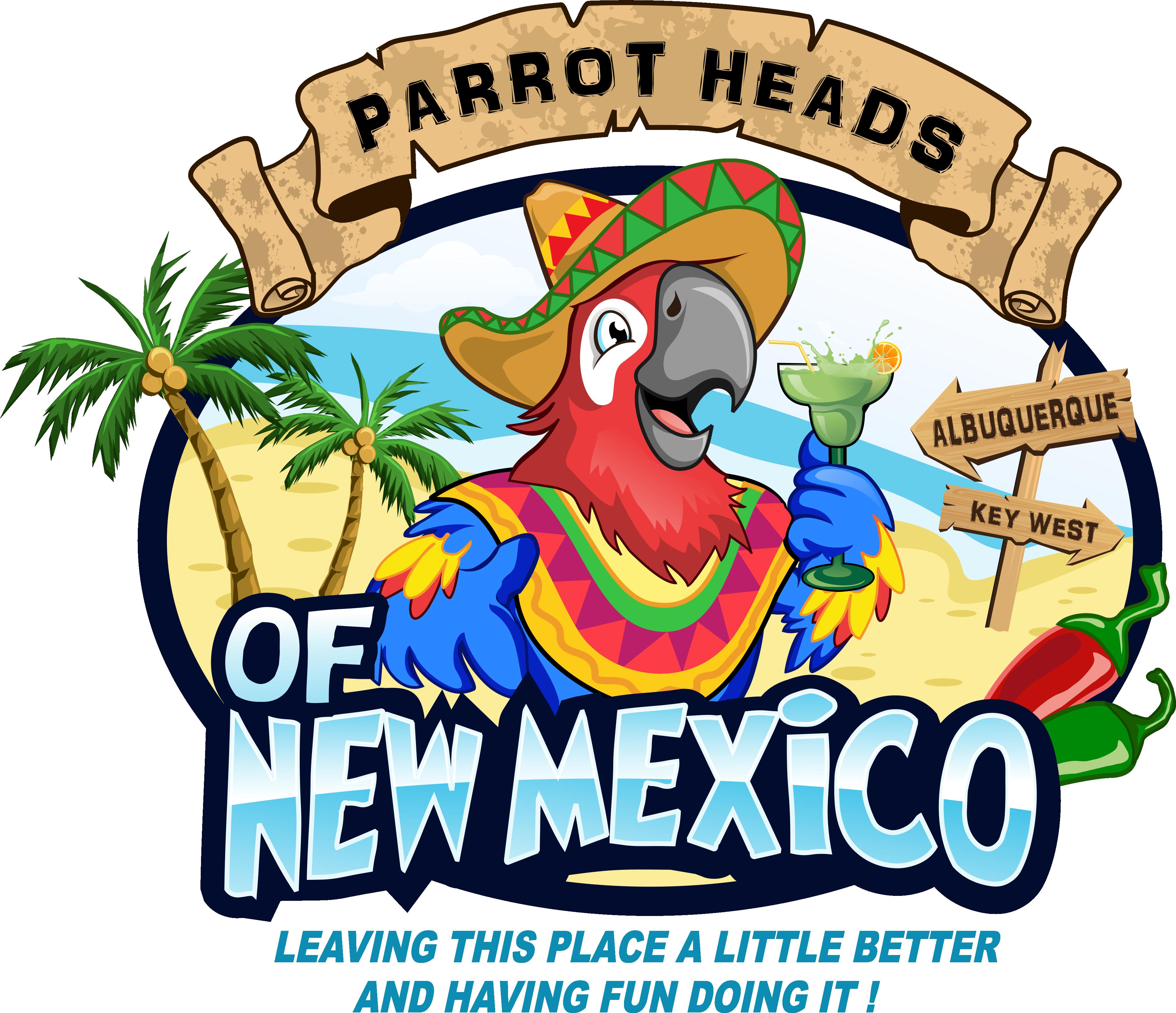 Parrot clipart parrot head. Home heads