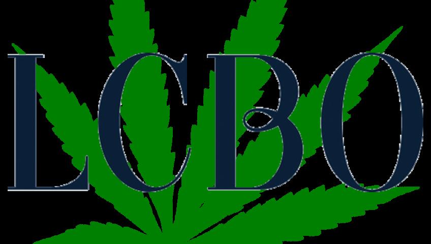 Marijuana clipart border. Lcbo to open legal