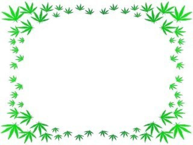 Marijuana clipart border. Free weed download clip