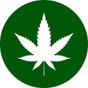 leaf clipartlook. Marijuana clipart clip art