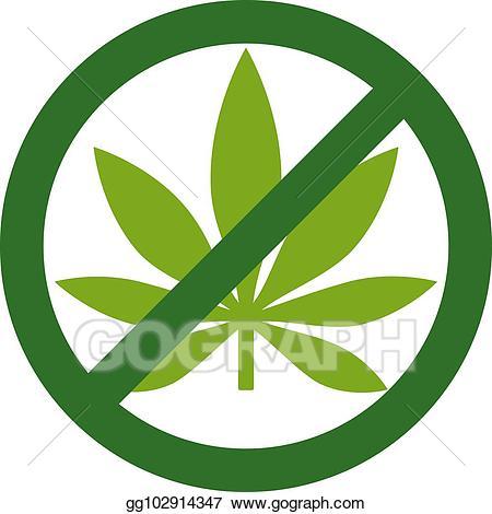 Vector stock leaf with. Marijuana clipart drug