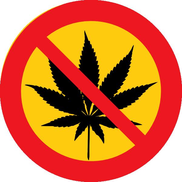 No cannabis clip art. Marijuana clipart royalty free